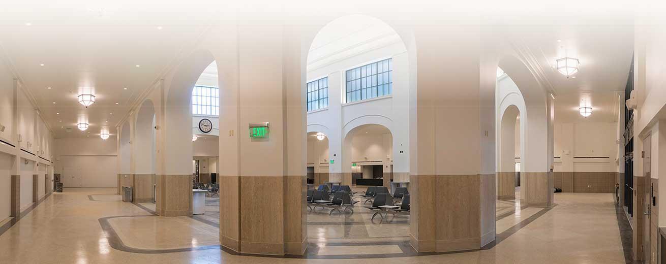 Union Station - Springfield, MA