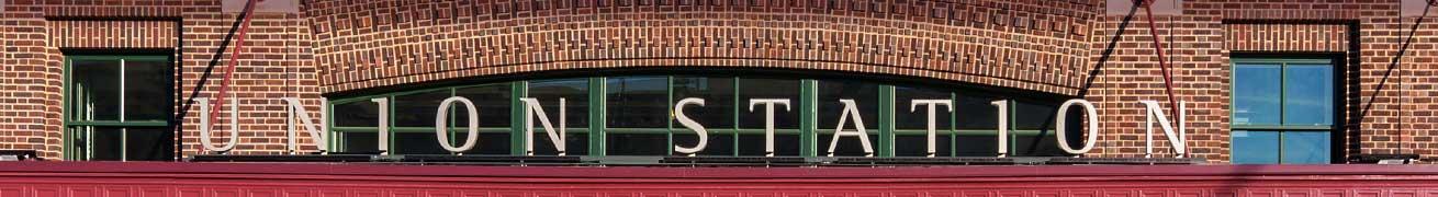 FAQ – Springfield Union Station